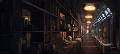 library books dndspeak