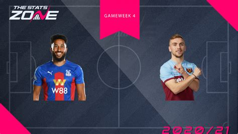 FPL Gameweek 4 – head-to-head comparisons: Andros Townsend ...