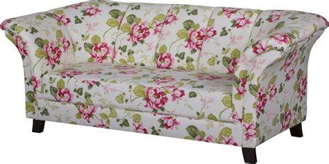 sofa mit blumenmuster retro sofa 187 trendige retro designs f 252 r dein wohnzimmer otto