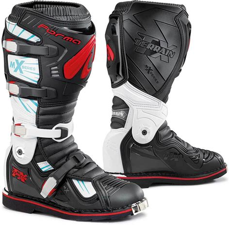 best motocross boot forma terrain tx cross boot motorcycle mx boots black