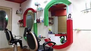 Charming Beauty Parlour Bangalore - YouTube