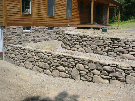 rock wall pictures stone wall pictures field stone stone pillars and retaining walls