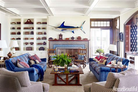 Ideas For Decorating Nautical Rooms
