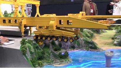Bridge Machine Rc Massive Chinese Girder Built