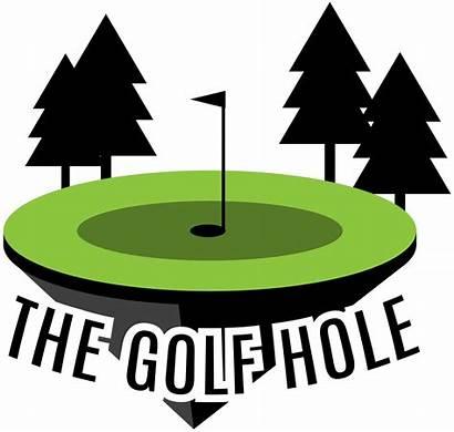Hole Clipart Golf Golfing Transparent Webstockreview