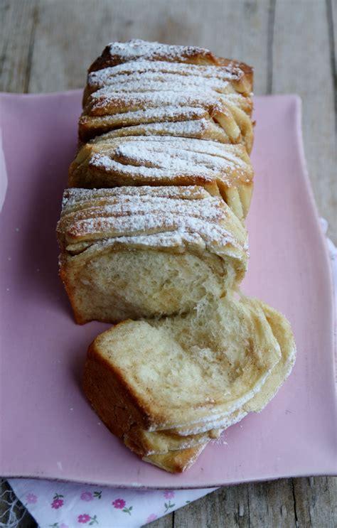 brioche 224 la cannelle cinnamon pull apart bread that s