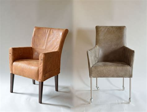 leren stoelen met armleuning leren stoelen met armleuning gebroeders de ruiter