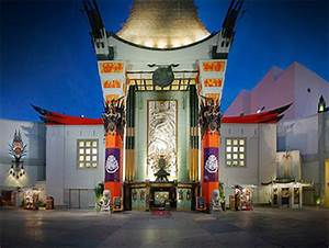 Famous Attractions on Hollywood Boulevard Discover Los