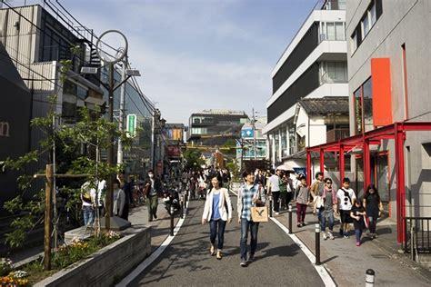 cat street tokyo hipsters paradise japan web magazine
