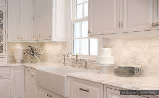 subway tile backsplash kitchen subway calacatta gold tile backsplash idea backsplash kitchen backsplash products ideas