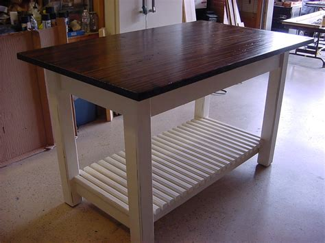 kitchen island or table kitchen island table with basket shelf just tables