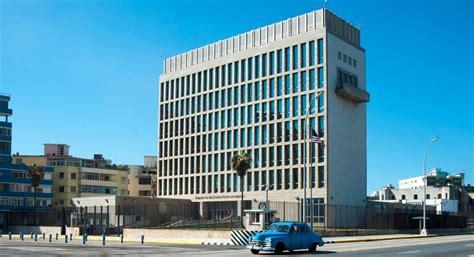 Zwei fälle in washington mysteriöses havanna syndrom erreicht das weiße haus. «Havanna-syndrom» blant USA-diplomater | EM24 Europmedia