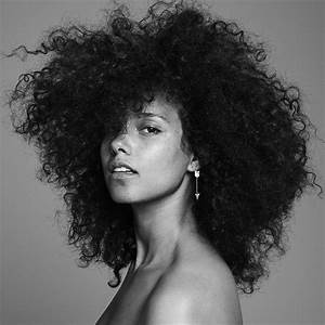 Alicia Keys39 QuotHEREquot Reaches 1 On US ITunes Sales Chart