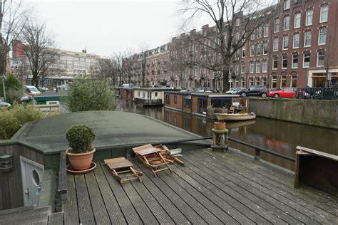 Woonboot Groningen Huren by Een Woonboot In Amsterdam Huren Met Kinderen Doen