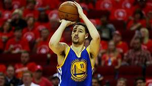Warriors' Klay Thompson says ankle is '70 percent' | NBA ...