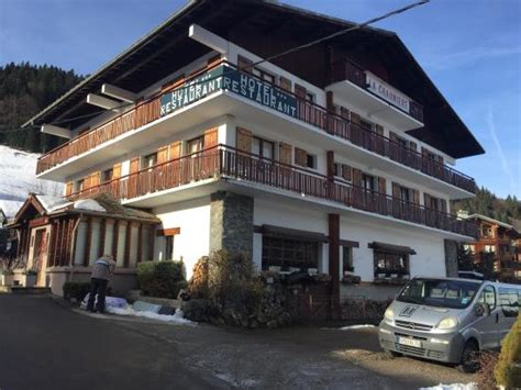 chalet hotel la chaumiere updated 2017 reviews price