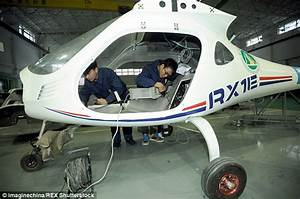China's first manned electric aircraft RX1E is ready for ...