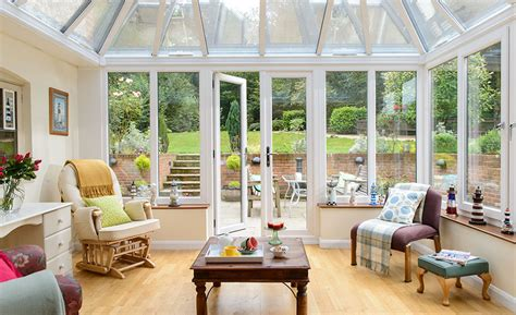 Serre Meaning In English by What Furniture Looks Best In A Conservatory