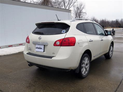 Nissan Rogue Towing Weight  Autos Post