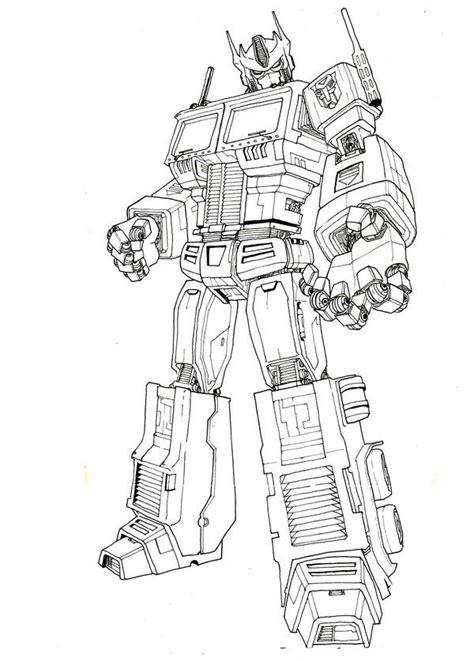 optimus prime ink  maxdurodeviantartcom  atdeviantart optimus prime painting