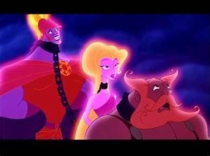 Pics For > Aphrodite And Hephaestus Disney
