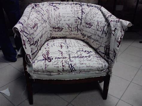 fauteuil tonneau 1930 fauteuil elegance tapissier d