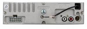 Dual Electronics Xdm280bt Multimedia Detachable 3 7 Inch