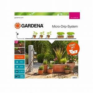 Gardena Bewässerungssystem Anleitung : gardena bew sserungssystem micro drip system f r bei ~ A.2002-acura-tl-radio.info Haus und Dekorationen