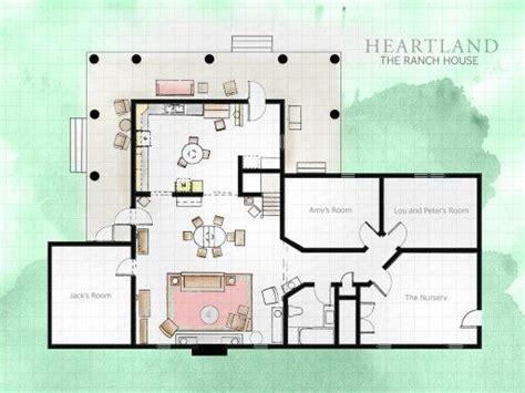 heartland ranch house stuff pinterest    house  floors