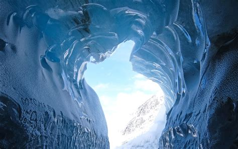 2880x1800 Ice Cave Macbook Pro Retina HD 4k Wallpapers ...