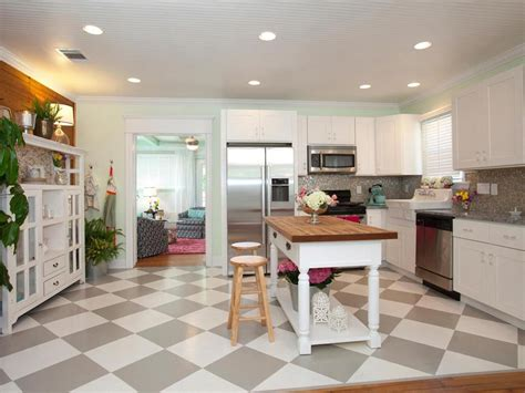 suitable flooring for kitchens checkerboard floor kitchen suitable for your kitchen design 5943