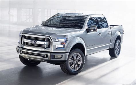 ford atlas release date root cars