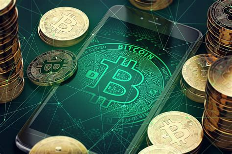 bitcoin hd wallpapers background images