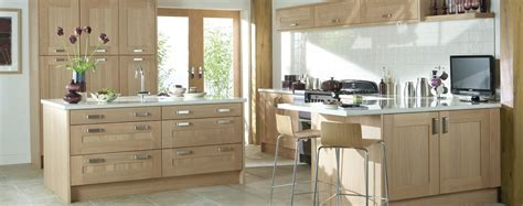 Lansdowne Washed Oak Kitchen   Cardiff   A collection of