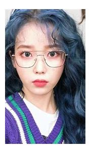 IU Releases Selfies To Celebrate The First Anniversary Of ...