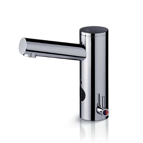rubinetti fotocellula rubinetto elettronico lavabo a batteria con fotocellula