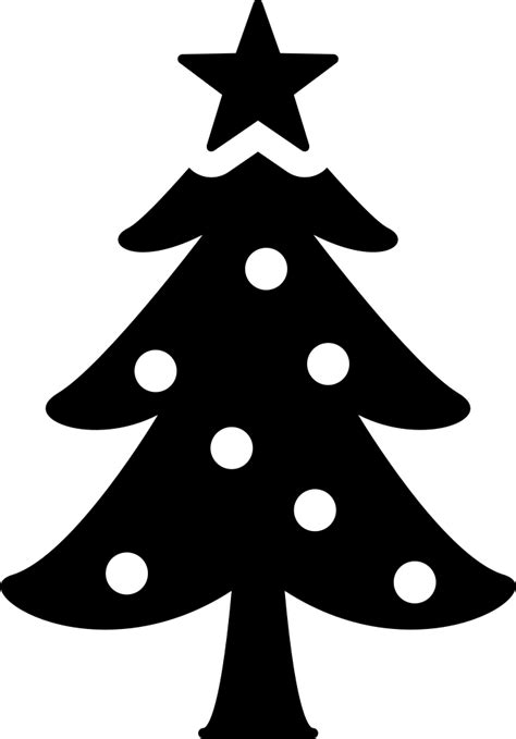Christmas tree svg,christmas svg,christmas tree cut file svg,tree christmas svg,christmas svg,christmas tree clipart,christmas tree vector. Christmas Tree Svg Png Icon Free Download (#85933 ...