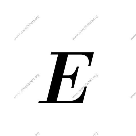 decorative italic uppercase lowercase letter
