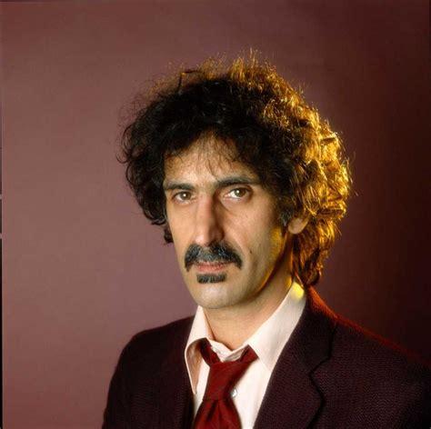 SwashVillage | Frank Zappa Biografie