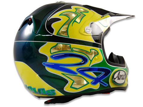 custom motocross helmet painting blowsion blowsion custom painted motocross helmets