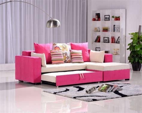 Wohnzimmer Ideen Pink