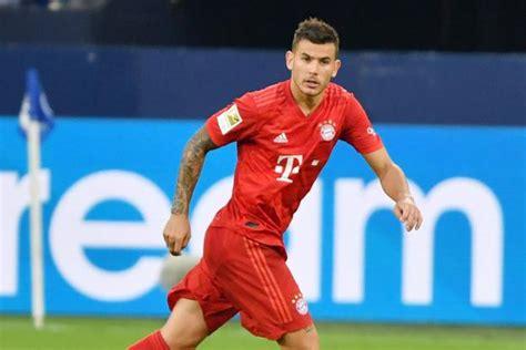 Bayern Munich : Benjamin Pavard, Lucas Hernandez et ...