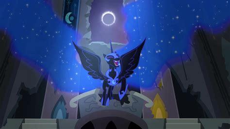 princess luna  mlp images nightmare moon hd wallpaper
