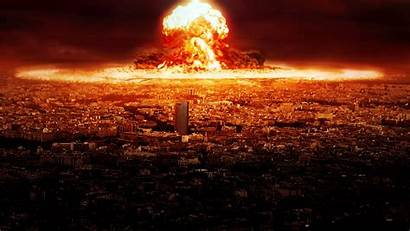 Explosion Nuclear Wallpapers
