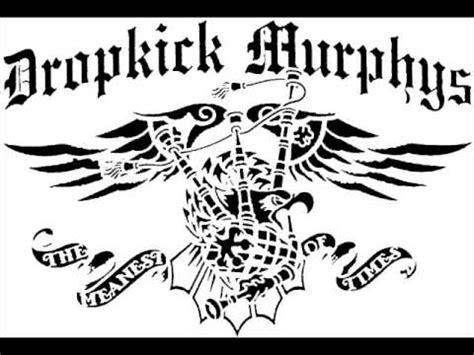 Dropkick Murphys In A Rose Tattoo Lyrics
