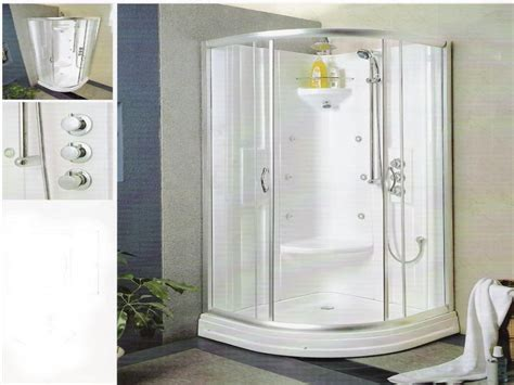 shower stall ideas for a small bathroom shower inserts with seat shower stalls for small bathroom