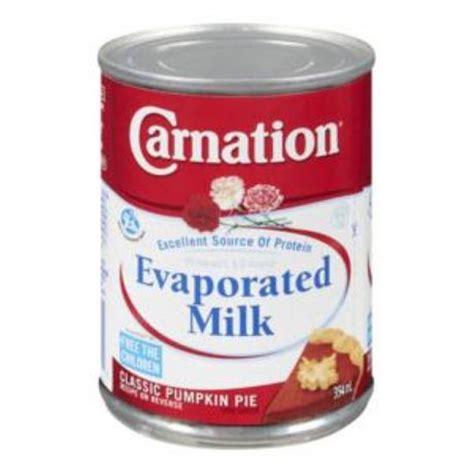 evaporated milk carnation evaporated milk walmart canada
