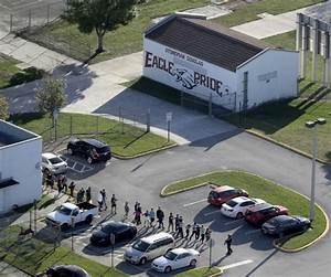 Report: Deputies Told to Form Perimeter at School Shooting ...