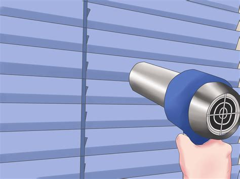 how to clean window blinds 6 ways to clean a venetian blind wikihow