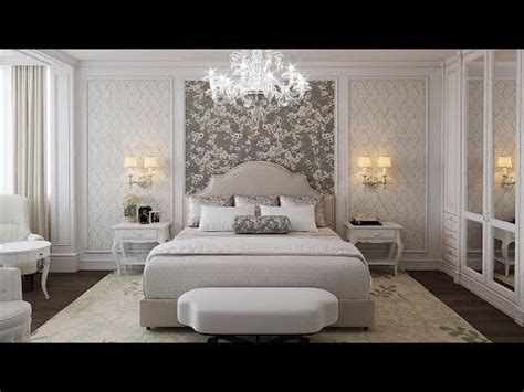 Interior Design Bedroom 2019  Home Decorating Ideas  Youtube